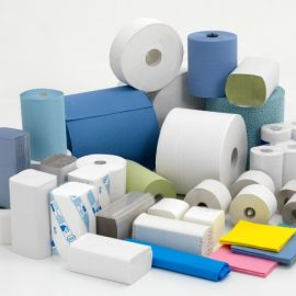 JANITORIAL SUPPLY